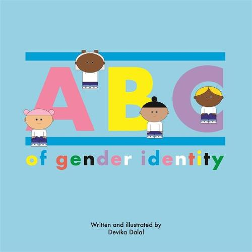 ABC of Gender Identity (Hardback)