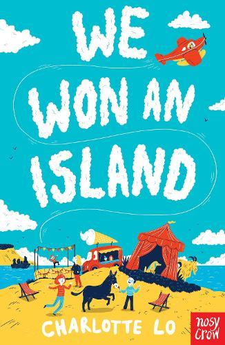 We Won an Island (Paperback)