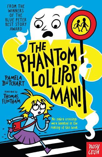 The Phantom Lollipop Man - Baby Aliens (Paperback)