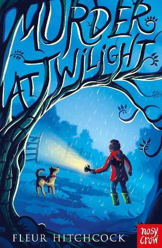 Murder At Twilight (Paperback)