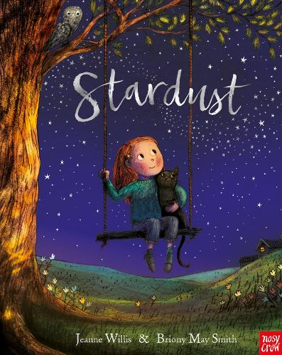 Cover of the book, Stardust.