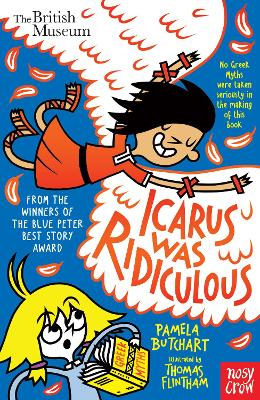 Icarus Was Ridiculous - Baby Aliens (Paperback)