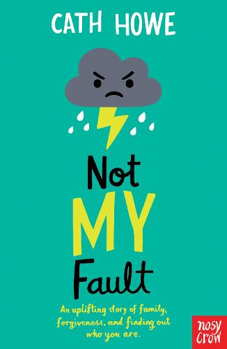 Not My Fault (Paperback)