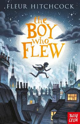 The Boy Who Flew (Paperback)