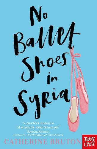 No Ballet Shoes in Syria (Paperback)