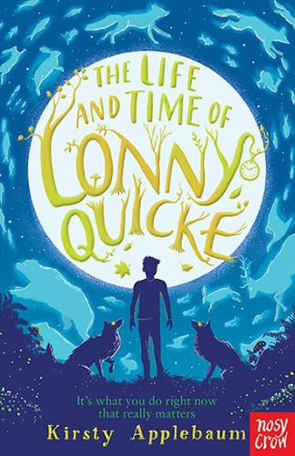 The Life and Time of Lonny Quicke (Paperback)
