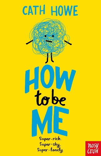 How to be Me (Paperback)