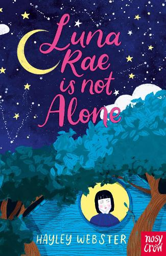 Luna Rae is Not Alone (Paperback)