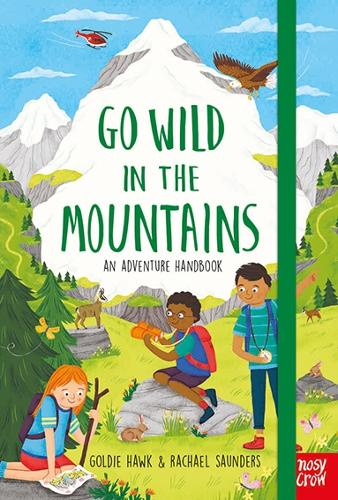 Go Wild in the Mountains - Go Wild (Hardback)