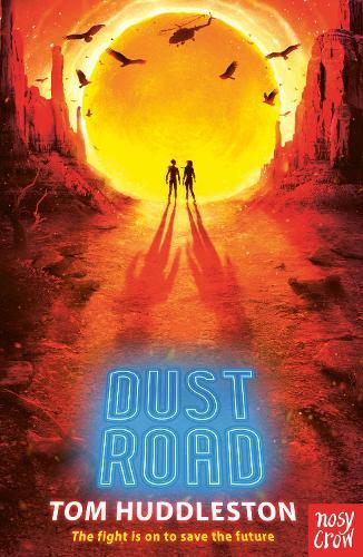 DustRoad - Floodworld (Paperback)
