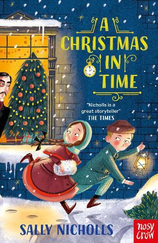Des lectures pour Noël (édition 2020) 9781788007337