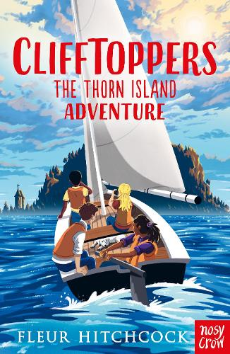 Clifftoppers: The Thorn Island Adventure - Clifftoppers (Paperback)