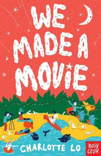 We Made A Movie (Paperback)