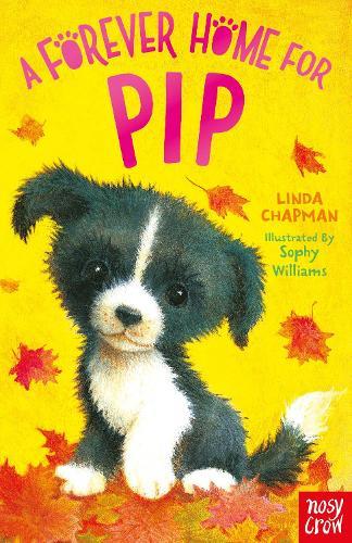 A Forever Home for Pip - Forever Homes (Paperback)