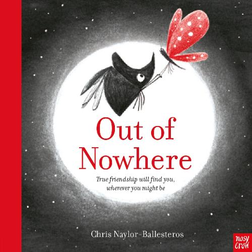 Out of Nowhere (Paperback)