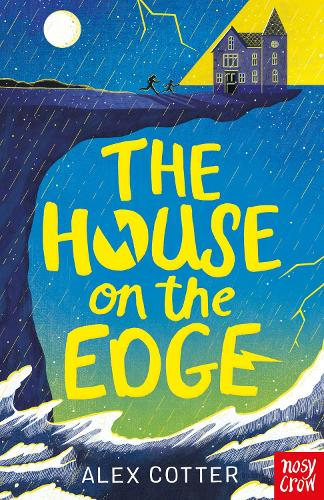 The House on the Edge (Paperback)