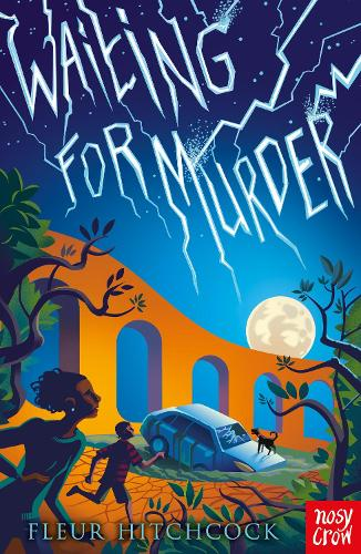 Waiting for Murder (Paperback)