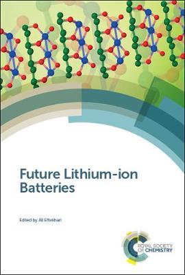 Future Lithium-ion Batteries (Hardback)