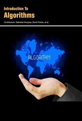 Introduction to Algorithms (Hardback)