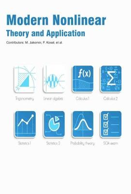 Modern Nonlinear Theory and Application (Hardback)