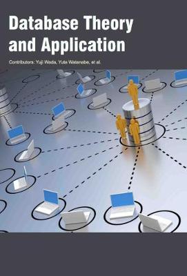 Database Theory and Application (Hardback)