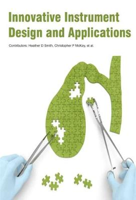 Innovative Instrument Design and Applications (Hardback)
