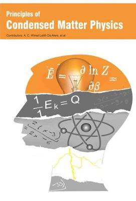 Principles of Condensed Matter Physics (Hardback)