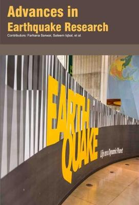 Advances in Earthquake Research (Hardback)
