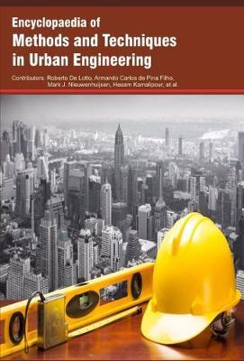 Encyclopaedia of Methods and Techniques in Urban Engineering (Hardback)
