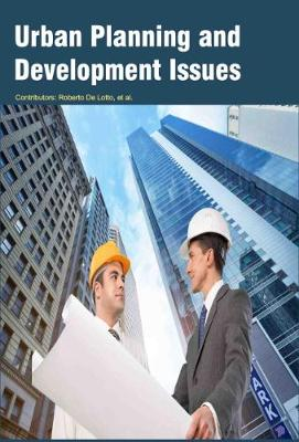 Urban Planning and Development Issues (Hardback)