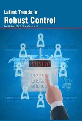 Latest Trends in Robust Control (Hardback)