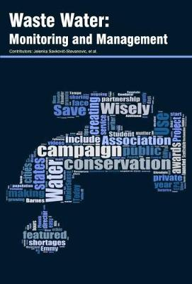Waste Water: Monitoring and Management (Hardback)