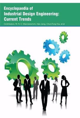 Encyclopaedia of Industrial Design Engineering: Current Trends (Hardback)
