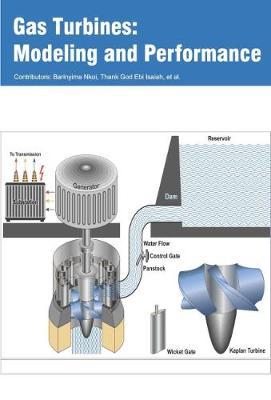 Gas Turbines: Modeling and Performance (Hardback)