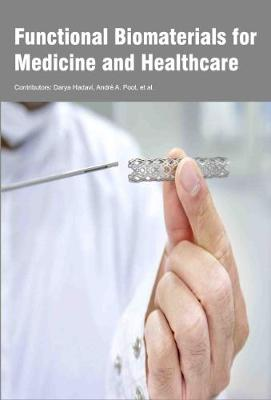 Functional Biomaterials for Medicine and Healthcare (Hardback)