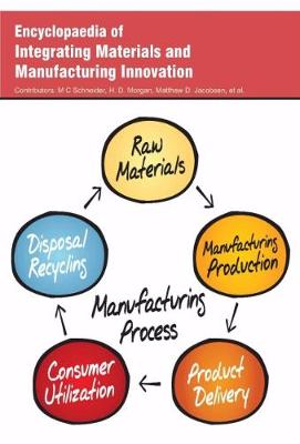 Encyclopaedia of Integrating Materials and Manufacturing Innovation (Hardback)
