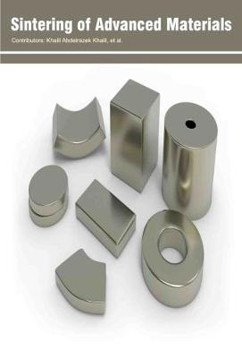 Sintering of Advanced Materials (Hardback)