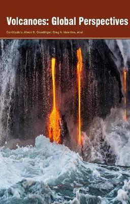 Volcanoes: Global Perspectives (Hardback)