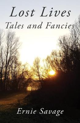 Lost Lives, Tales and Fancies (Paperback)