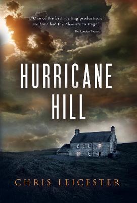 Hurricane Hill (Paperback)