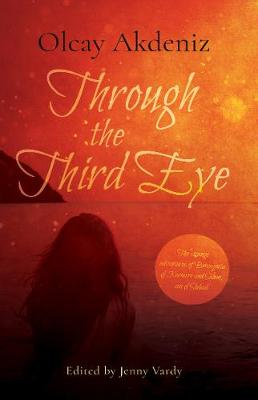 Through the Third Eye: The Strange Adventures of Berengaria of Navarre and Salem, son of Sinbad (Paperback)