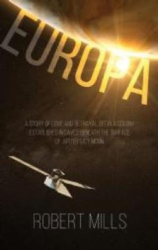 Europa (Paperback)