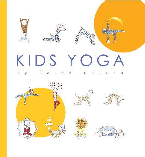 Kids Yoga (Hardback)