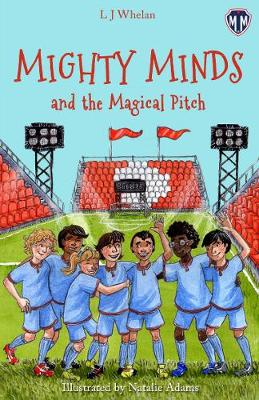 Mighty Minds (Paperback)