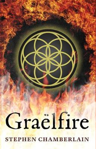 Graelfire (Paperback)