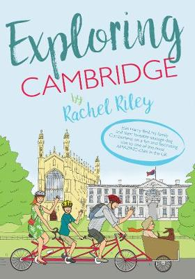 Exploring Cambridge (Paperback)