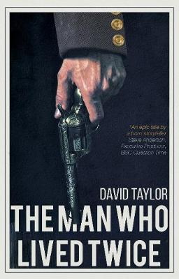 The Man Who Lived Twice (Paperback)