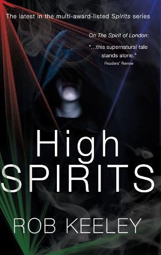 High Spirits (Paperback)