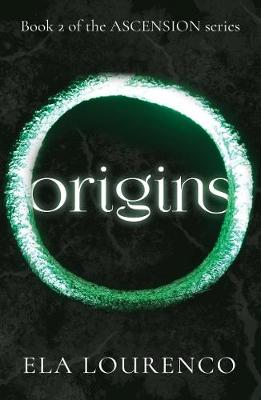 Origins: Book 2 of the Ascension Series (Paperback)