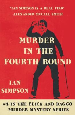 Murder in the Fourth Round (Paperback)